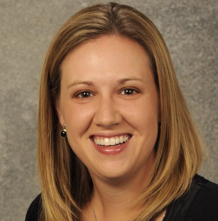 Gretchen Domek, MD, MPhil