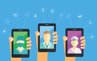 Physician Perspectives on Benefits of mHealth Adoption, Use