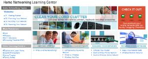 HomeNetworkingLearningCenter