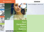 ParksForum_NextGenPhoneSystems2001