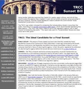 TRCC-US