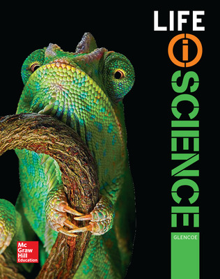 Life Science Textbook 7th Grade Answers : science, textbook, grade, answers, IScience,, Student, Edition