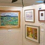 exhibit, Mennonite Heritage Center