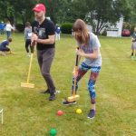 WHACK & ROLL Croquet Tournament