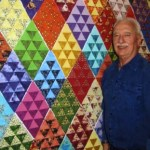 Quilting through the Generations