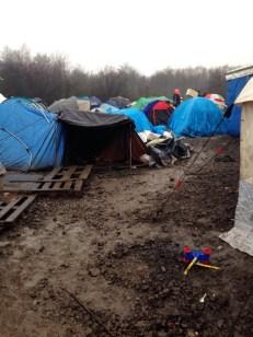 c4 - camp and mud