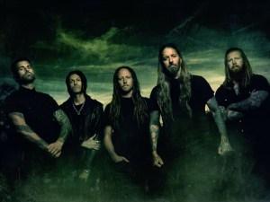DevilDriver-Band