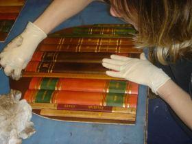 Book Panels 1