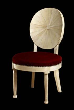 Parchment Chair Front_jpg
