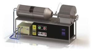 Very High Temperature Steam