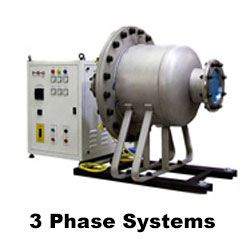 3 Phase Systems