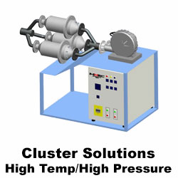 Cluster Solutions