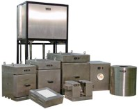 High Temperature Furnace - Lab Furnace - Laboratory ...
