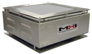 Thermoplate