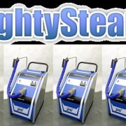 MightySteam