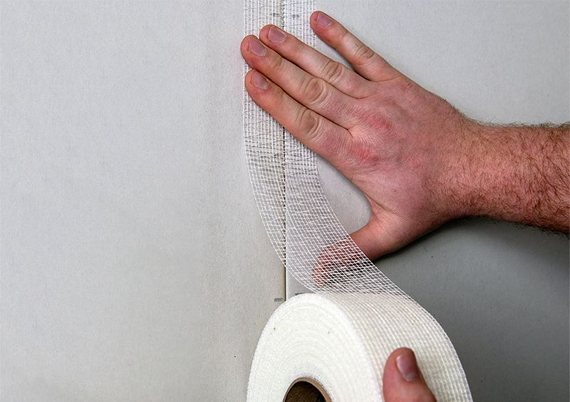 Ultrax Drywall Tape Withstands The Rigors Of Manufactured Home Transportation Mhinsider
