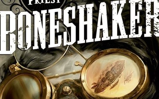 Book Review: Boneshaker