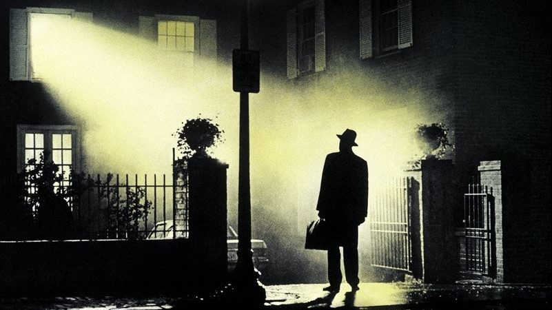 Book review: The Exorcist