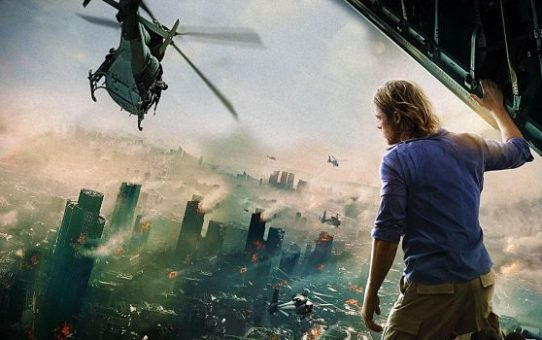 World War Z (the film)