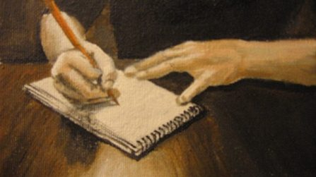 Writing: Chekov and The Journal of Imaginary Research