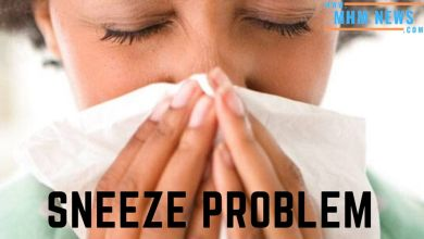Photo of Get rid of morning sneeze