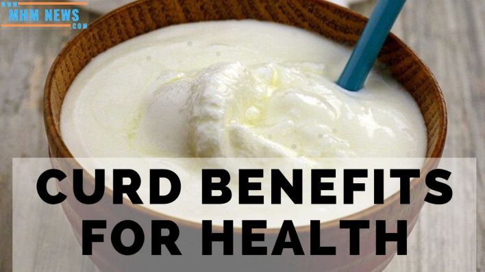 curd benefits for health