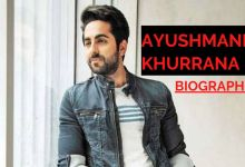 Photo of Ayushmann Khurrana Wiki