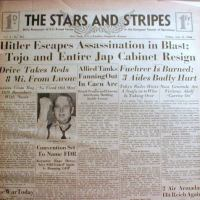 What Happened on July 20th - Adolf Hitler (Part 2)