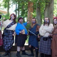 What Happened on July 22nd - The Battle of Falkirk