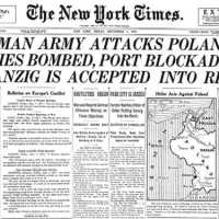 What Happened on September 1st - Germany Invades Poland