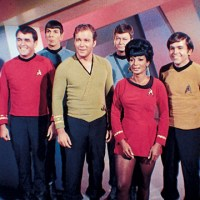 What Happened on September 8th - To Boldly Go Where No Man Has Gone Before