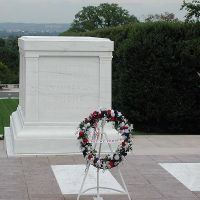 What Happened on October 23rd - The Unknown Soldier Selected