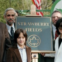 What Happened on October 9th - Strawberry Fields Forever