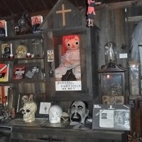 American Ghost Stories - Haunted Toys
