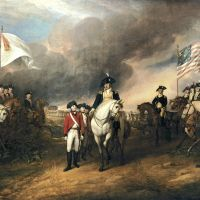What Happened on October 19th - Surrender at Yorktown