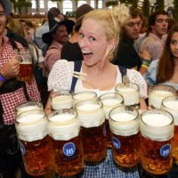 What Happened on October 12th - Oktoberfest