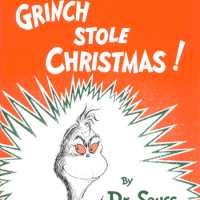 What Happened on November 24th - How the Grinch Stole Christmas is Published
