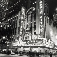 What Happened on December 27th - Radio City Music Hall Opens