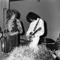 What Happened on December 30th - Led Zeppelin First Live Recording