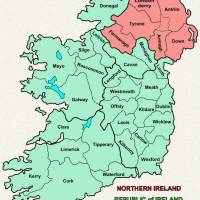 What Happened on December 6th - Free State of Ireland Declared