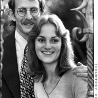 What Happened on February 4th - Patty Hearst is Kidnapped