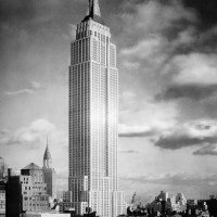 What Happened on May 1st - The Empire State Building is Dedicated
