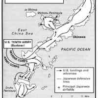 What Happened on June 22nd - The Battle of Okinawa Ends
