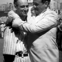 What Happened on May 2nd - Lou Gehrig Benches Himself @alsassociation