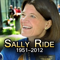 The World's Outstanding Women (WOW): Sally Ride