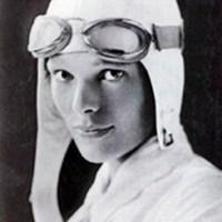 The World's Outstanding Women (WOW): Amelia Earhart