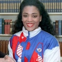 The World's Outstanding Women (WOW): Florence Griffith Joyner (Flo-Jo)