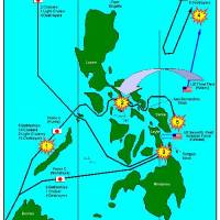 What Happened October 20th - 26th: The Battle of Leyte Gulf (Part 1)