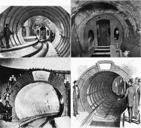 October 27: 1904: New York City subway opens