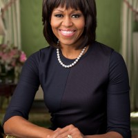 The World's Outstanding Women (WOW): Michelle Obama